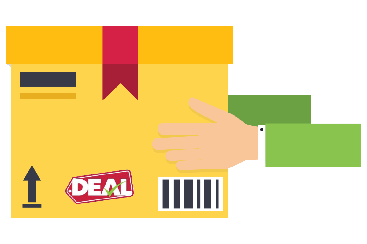 Too good to be true? How can we offer such great discounts? We partner with top Amazon sellers to ensure a quality experience for our members.